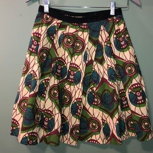 Marni for H & M skirt